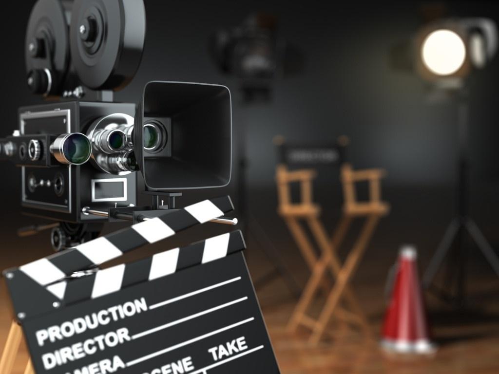 Best Careers in the Film Industry